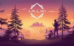 Salmi Platform