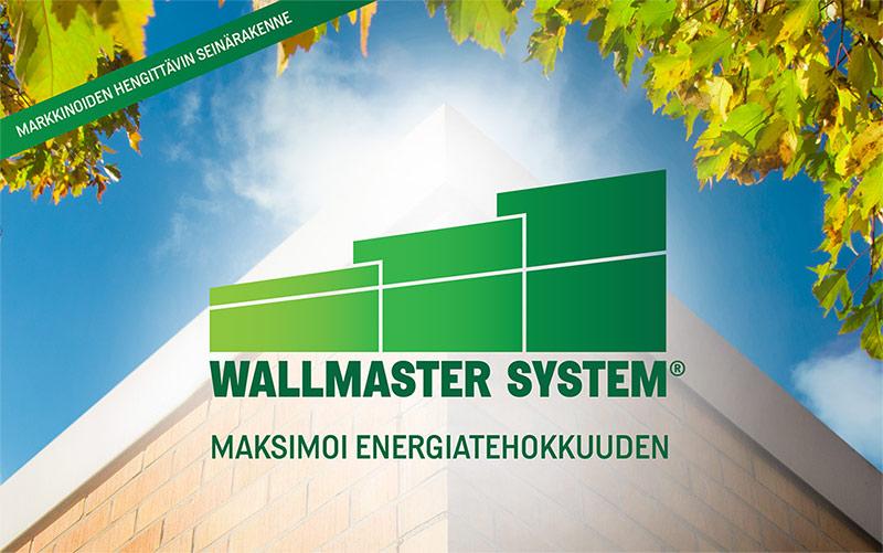 Wallmaster System